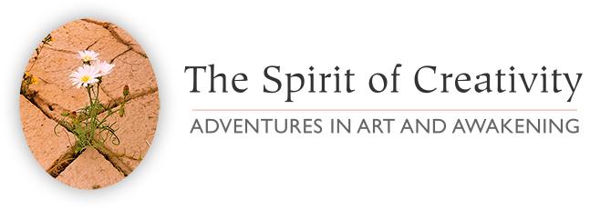 The Spirit of Creativity Logo