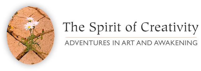 The Spirit of Creativity Logo